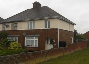 Thumbnail 3 bed property to rent in Ridge Road, Kempston, Bedford