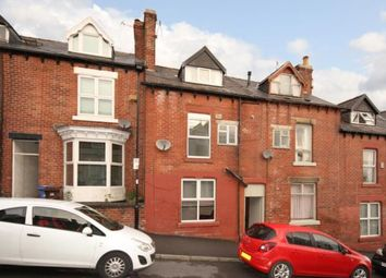 3 bed terraced house for sale in Hunter House Road, Sheffield, South Yorkshire S11