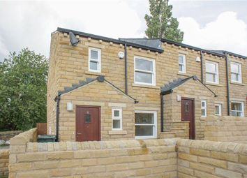 Thumbnail 2 bed semi-detached house to rent in Micklethwaite Landings, Micklethwaite, West Yorkshire