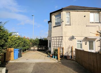 Thumbnail 1 bed flat for sale in Wimborne Road, Poole