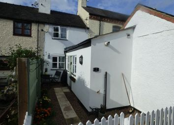 Thumbnail 1 bed cottage to rent in Gilliver Gardens, Draycott, Derby
