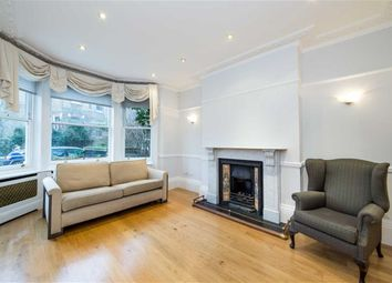 Thumbnail 4 bed flat to rent in South Hill Park, Belsize Park, London