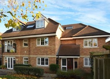 Thumbnail 1 bed flat for sale in St. Albans Road, Garston, Watford