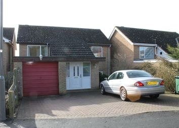 Thumbnail 4 bed detached house for sale in Gifford Place, Buckingham