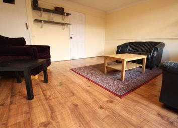 Thumbnail 3 bedroom flat to rent in Theobalds Court, Queens Drive, London