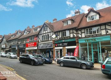 Thumbnail 3 bed maisonette for sale in Churchfield Road, Chalfont St Peter, Gerrards Cross, Buckinghamshire