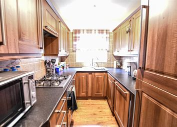 Thumbnail 1 bed flat for sale in Ifield Way, Gravesend