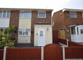 Thumbnail 3 bed semi-detached house for sale in Fobbing Road, Old Corringham, Essex