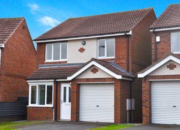Thumbnail 3 bedroom detached house to rent in Sutherland Drive, The Broadway, Sunderland