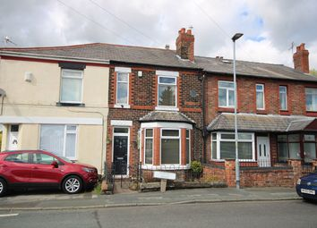 Thumbnail 2 bed terraced house for sale in Chapel Road, Penketh, Warrington