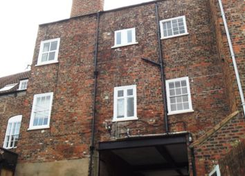 Thumbnail 1 bedroom flat to rent in Walmgate, York City Centre.