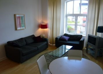 Thumbnail 2 bedroom flat to rent in Merchants House, North Street, City Centre