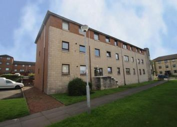 Thumbnail 1 bed flat for sale in Dunbeth Road, Coatbridge, North Lanarkshire