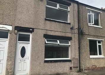 Thumbnail 2 bed terraced house to rent in Ford Terrace, Chilton, Ferryhill