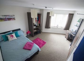 Thumbnail 5 bed property to rent in Infirmary Road, Aberystwyth
