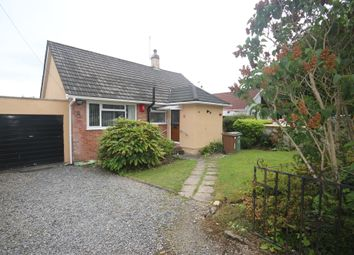 Thumbnail 2 bed detached bungalow to rent in Glenholt Close, Glenholt, Plymouth
