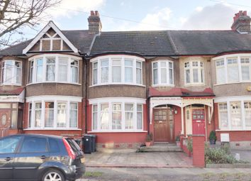 3 bed terraced house for sale in Norfolk Avenue, London N13