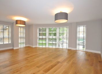 Thumbnail 2 bed flat for sale in Rivers House, Aitman Drive, Chiswick, London