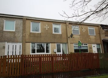 Thumbnail 3 bedroom terraced house to rent in Plover Drive, East Kilbride, Glasgow