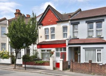 Thumbnail 3 bedroom end terrace house for sale in Umfreville Road, Harringay, London