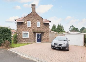 Thumbnail 3 bed end terrace house for sale in Whatley Avenue, London
