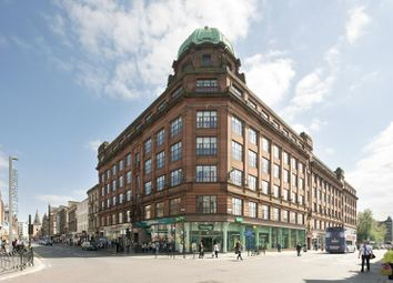 Thumbnail Office to let in Granite House, 31 Stockwell Street, Glasgow, City Of Glasgow