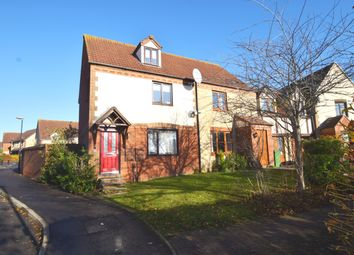 3 bed end terrace house to rent in Standen Way, Swindon SN25