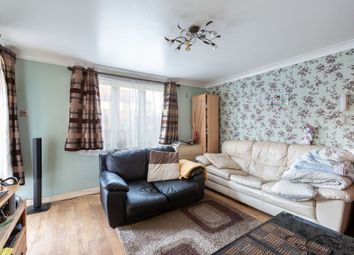 Thumbnail 2 bed flat for sale in Thomas Cribb Mews, Beckton
