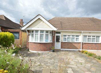 Thumbnail 3 bed bungalow for sale in Newlands Way, Chessington, Surrey.