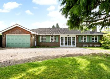 Thumbnail 3 bed detached bungalow for sale in Caroon Drive, Sarratt, Rickmansworth, Hertfordshire