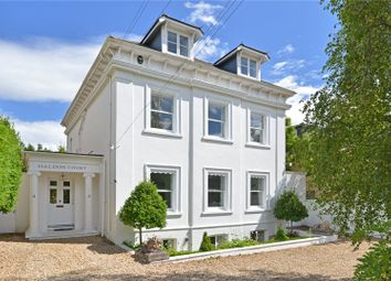 Thumbnail 5 bed detached house for sale in Manston Terrace, Exeter