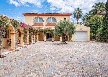 Thumbnail 7 bed villa for sale in Reyes Y Reinas, Sotogrande, Cadiz, Spain