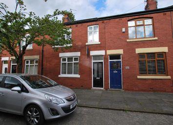 Thumbnail 3 bedroom terraced house for sale in Lulworth Avenue, Ashton, Preston, Lancashire