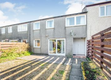 Thumbnail 3 bed terraced house for sale in Hazel Road, Glasgow