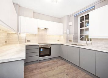 Thumbnail 3 bedroom flat to rent in Tothill House, Page Street, Grosvenor Estate, London