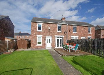 Thumbnail 2 bed semi-detached house for sale in Wilson Avenue, Birtley, Chester Le Street