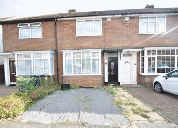 Thumbnail 2 bed property to rent in Peartree Road, Luton