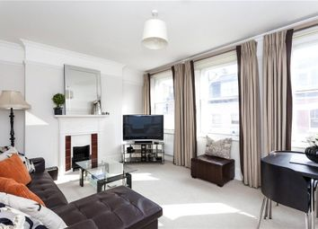 Thumbnail 2 bed flat for sale in James Street, London, London