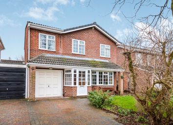 4 bed detached house for sale in Beacon Hill Drive, Hucknall, Nottingham NG15