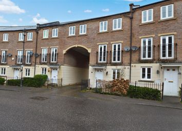 Thumbnail 4 bed property for sale in Fleming Way, St. Leonards, Exeter