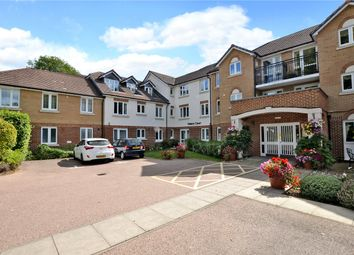 Thumbnail 1 bed property for sale in Delacy Court, 34 Queens Road, Sutton, Surrey
