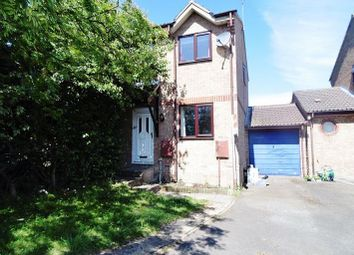 Thumbnail 2 bed semi-detached house for sale in Mozart Close, Basingstoke