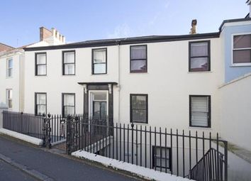 Thumbnail 8 bed semi-detached house for sale in Les Canichers, St. Peter Port, Guernsey