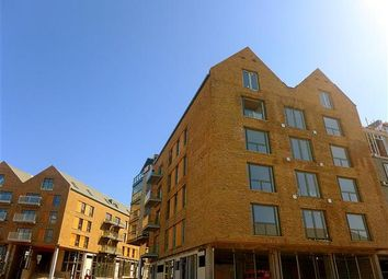 Thumbnail 1 bed flat to rent in Anchorage, Harbourside, Bristol