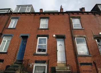 Thumbnail 5 bedroom property to rent in Spring Grove Walk, Hyde Park, Leeds