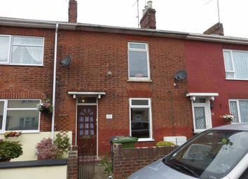 Thumbnail 1 bedroom flat for sale in Russell Road, Great Yarmouth