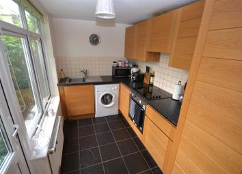 Thumbnail 1 bed maisonette to rent in Church Lane, East Finchley