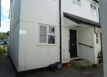 Thumbnail 1 bed flat to rent in St Katherines Way, Totnes, Devon