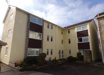 Thumbnail 2 bed flat for sale in Moorland Road, Weston-Super-Mare, Somerset