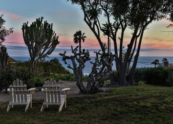 Thumbnail 5 bed property for sale in 29701 Baden Pl, Malibu, Ca, 90265